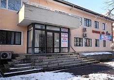 Гостиница Сая | Гостиницы Алматы