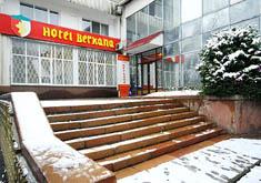 Гостиница Беркана | Гостиницы Алматы