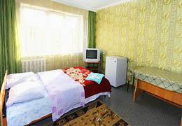 Гостиница Гулдер | Гостиницы Алматы